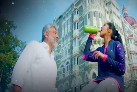 Kannaana Kanney Video HD Song, Viswasam, Ajith Kumar