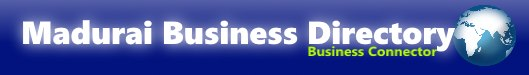 Madurai Business Directory