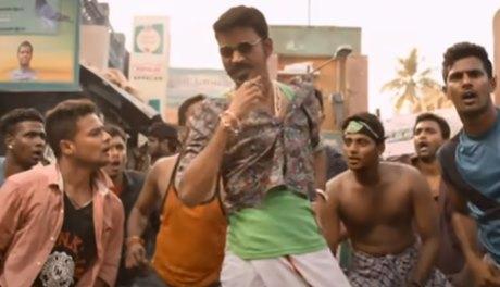 Maari Thara Local Video song, Dhanush, Anirudh