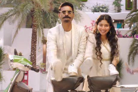 Rowdy Baby (Video Song), Mari 2, Dhanush, Sai Pallavi