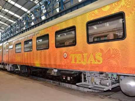 Madurai to Chennai Train Timings